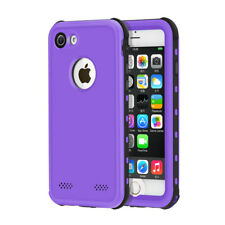 Waterproof Case For iPhone 7 8 Plus Dust-Proof Snow-Proof  Anti-snow Anti-knock