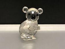 Swarovski Figur Koala Bär 3,3 cm. Top Zustand