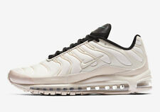 Nike Air Max 97 Plus Brown Size 10 US Mens Athletic Running Shoes Sneakers
