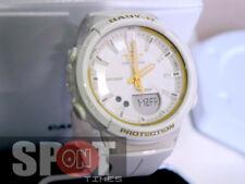 Casio Baby-G Step Tracker Ladies Watch BGS-100GS-7A