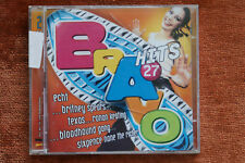 Bravo Hits 27 - Doppel-CD - u.a. Texas, Roxette, Scooter, R.Kelly, Westlife, 702