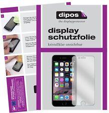 Apple iPhone 6 / 6S / 7 Schutzfolie - 4 Stück Displayschutzfolie Display Folie