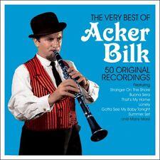 ACKER BILK - THE VERY BEST OF 2CD