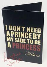 KILIAN ~ I Don't Need To Be A PRINCESS Eau de Parfum Sample Vial Spray  1.2mL