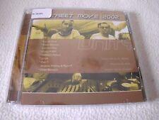 Street Move 2002 - TECHNO HOUSE ELECTRO - Doppel CD - OVP