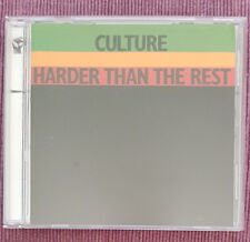 Culture – Harder Than The Rest  [CDFL3  2000]
