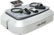 Reviber Plus Body Vibration Plate Machine Exercise Weight Loss Fitness Exerciser