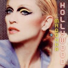 Hollywood (Maxi Cd) CD (2003)