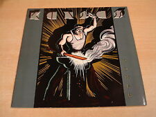 KANSAS - POWER / METAL LP