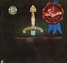 RICK WAKEMAN myths and legends of king arthur PPSP 4515 portuguese LP PS EX/VG+