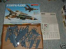 Monogram 1/72 Panavia Tornado RARE