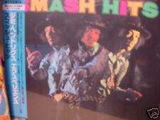 JIMI HENDRIX SMASH HITS JAPAN COLLECTORS RARE Replica OBI LP VERSION IN A CD