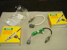 HONDA CIVIC TYPE R EP3 K20A2 Sensore Lambda NGK ANTERIORE pre CAT POSTERIORE POST CAT