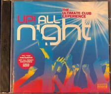 Various Artists: Up! All Night 2CD Album