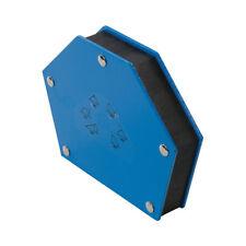 Genuine Silverline Welding Magnet 27.2kg (60lb) | 529011