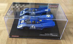 Carrera Digital 124 23823 Porsche 917K Salzburg, No. 17 Sebring 1970 NEU, OVP