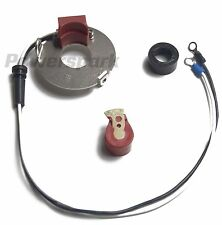Positive Earth Electronic Ignition Kit early Ford E93A YE12100B Distributor