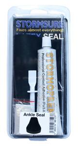 Stormsure Latex Ankle Seal Repair Kit (Cone Shaped)