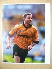 Original Press Photo (8x10)- ROBBIE DENNISO, Wolverhampton Wanderers FC