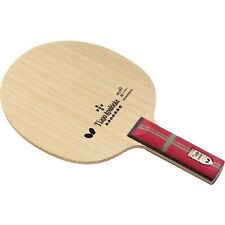 Butterfly Table Tennis Racket Apollo Zia Straight New St 36834