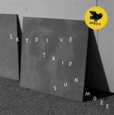 SKYDIVE TRIO - SUN MOEE NEW CD