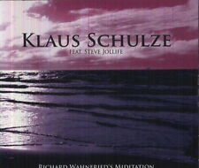 Klaus Schulze - Richard Wahnfried's Miditation [New CD]