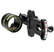 New HHA Sports Optimizer Lite Single (.010) Pin RH Adjustable Sight OL-5510