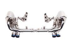 PORSCHE 997.2 CARRERA / S / 4S iPE Innotech Performance Exhaust System SS