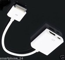 Dock Connector to hdmi  Adapter  Apple iPad iPhone ipod HDTV LCD Kabel