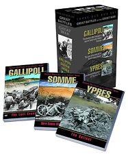 Great Battles Of The Great War DVD Box Set