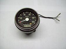 Vintage Yamaha Snowmobile Restored Speedometer 74-76 GP 338 GP 433 SM 292 GP 440