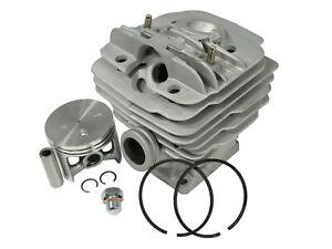 Zylinder Kolben Set für Stihl 036 MS360 MS 360 48 mm Cylinder