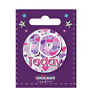 Happy 10th Birthday AGE 10 Party Balloons Banners Badges Decorations Helium GIRL