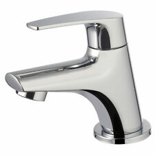 Waschtisch Armatur für Kaltwasser Wasserhahn Gäste WC klein Kaltes Wasser