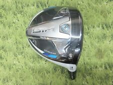 Tour Issue * New * TaylorMade Sim 14.6 / 15* 3 Wood + Adapter . #Eo1h