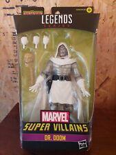 Marvel Legends Super Villains Dr. Doom 6 - Inch XEMN