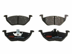 Rear TRW Premium Ceramic Brake Pad Set fits Mercury Mariner 2005-2008 87SCCY