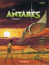 Lot Antares EO / édition originale du 1 au 6 TTBE/NEUFS