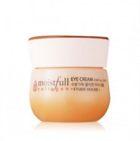 Etude House Moistfull Collagen Eye Cream 28ml (Fast free shipping USPS -US only)