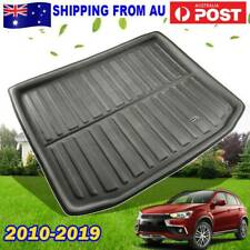 Tailored Made All Weather Cargo Mat Boot Liner Tray For Mitsubishi ASX 2010-2020