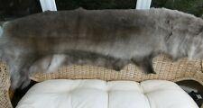 Genuine Reindeer Skin Hide Rug Highest Quality Grade 1 Norwegian Gift