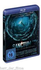 SANCTUM (Richard Roxburgh, Ioan Gruffudd) Blu-ray Disc NEU+OVP