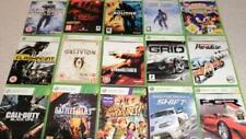 XBOX 360 GAMES BUNDLES X 15 lot 3 skyrim