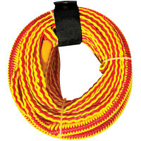WOW Watersports Bungee 50' Tow Rope  19-5040