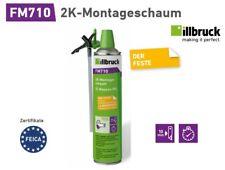 (18,73€/l) illbruck 2K-Montageschaum FM710 400 ml