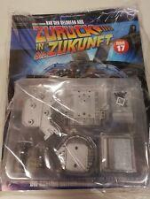 Zurück in die Zukunft DeLorean Ausgabe 17 Motorteile