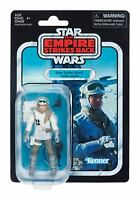 """STAR WARS THE VINTAGE COLLECTION - REBEL SOLDIER (HOTH) VC120  3,75"""""""