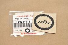 NOS Kawasaki Z1 KZ1000 KZ1300 KZ900 KLF250 KLF220 Carburetor Jet Cover O-Ring