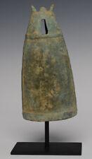 500 B.C., Dong Son Bronze Bell