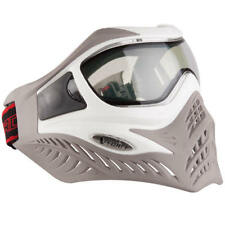 V-Force Grill Paintball Thermalmaske Ltd Edition (white/taupe)